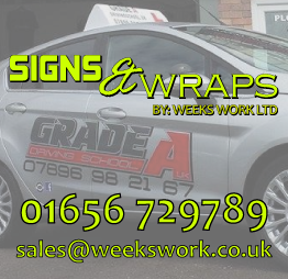 Signs & Wraps by Weeks Work Ltd
